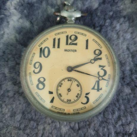 Zegarek moninija
