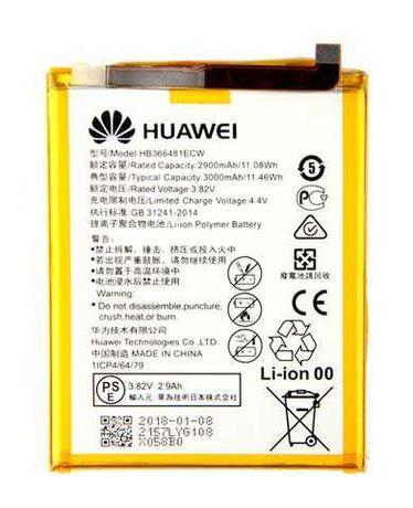 Bateria P9 /P9 Lite / P10 Lite / P20 Lite 2018 / P Smart / P8 Lit 2017