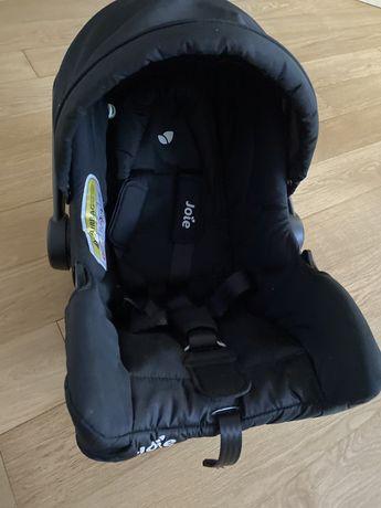 Автокрісло для немовля 0-12 міс