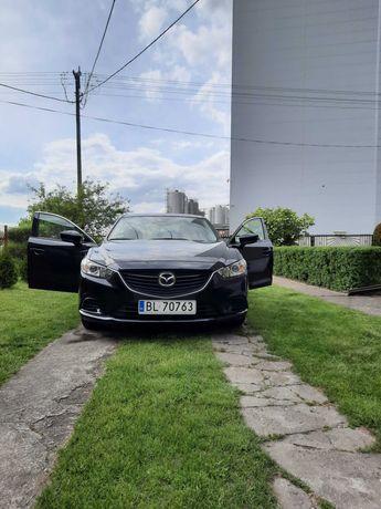 Mazda 6 2.5l 2017