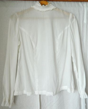 Коллекция блузок кофточек хлопок смеси синтетика винтаж