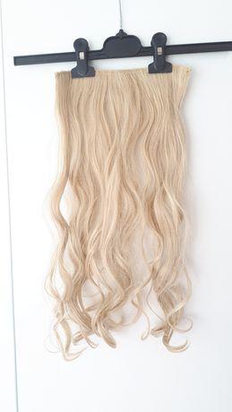Włosy syntetyczne kręcone 60 cm
