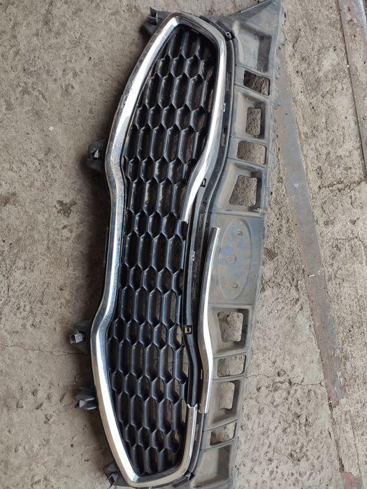 Решітка панель kia ceed jd 2012 Хмельницкий - изображение 1