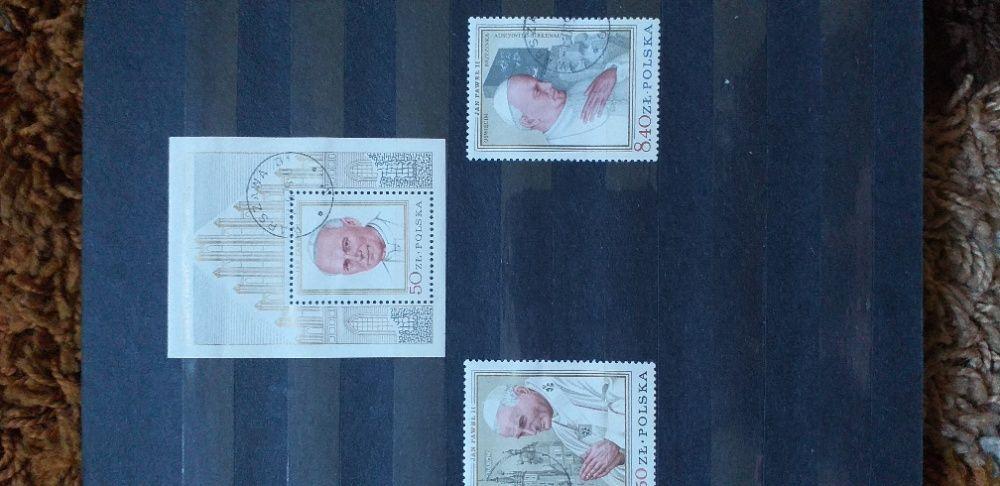 Znaczki pocztowe Stachlew - image 1