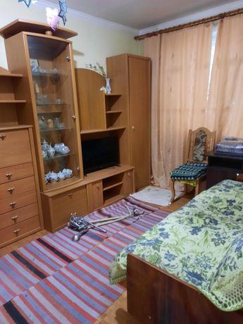 Квартира 1к стрийська( дит планета)