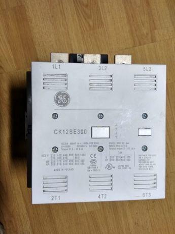 Контакторы General Electric CK12BE-300