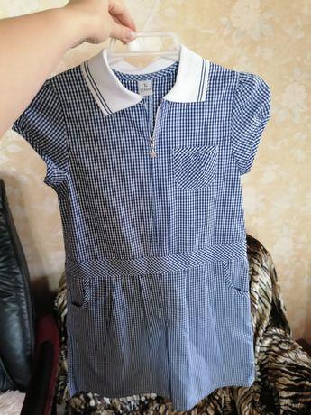 Комбінізон плаття для дівчинки 134 см 9 р