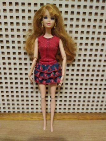 Кукла Барби Мейдж