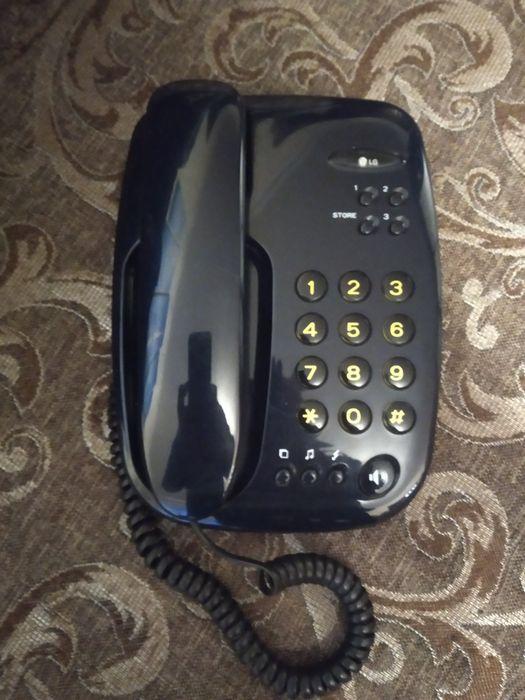 Телефон проводной LG GS-480 Львов - изображение 1