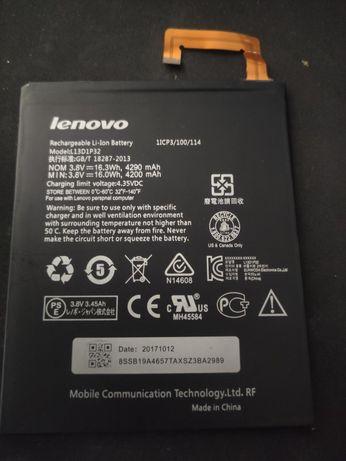 Lenovo Tab 2 A8-50F аккумулятор