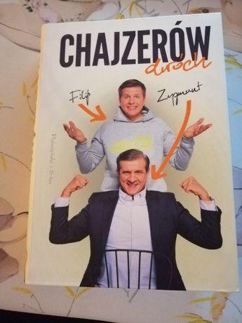 Chajzerów dwóch nowa książka zamiana