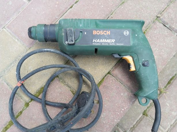 Młotowiertarka Bosch pbh 200 re