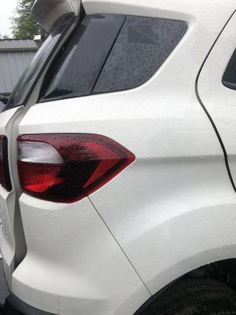 Задний фонарь Ford Ecosport USA 2018 Разборка