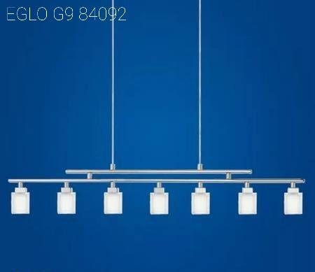 Продам люстру EGLO G9 84092
