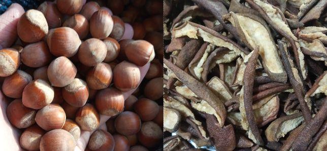 2020 - Сушенные груши, лещина орехи фундук сушка сухофрукты витамины