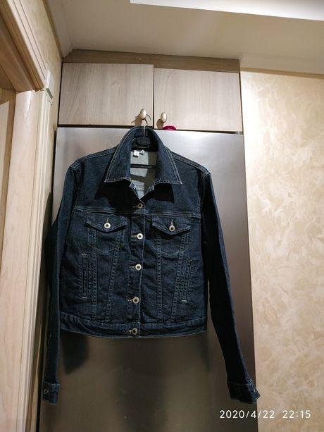 Куртка джинсовая женская Amazing Американский бренд