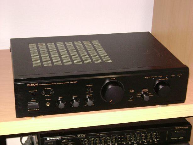 wzmacniacz stereo DENON PMA-655R