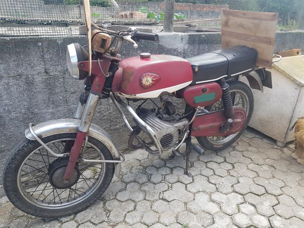 Motorizada M.L. EFS
