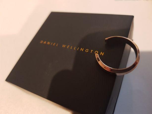 Pierścionek , obrączka Daniel Wellington NOWOŚĆ 24h