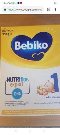 Mleko Bebiko 1    350gram