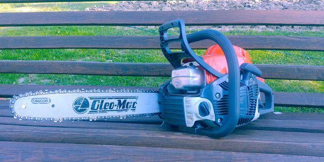 Piła spalinowa OLEO-MAC GS350C