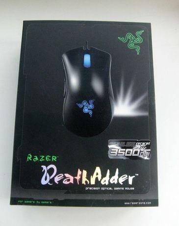 Компьютерная мышь Razer DeathAdder