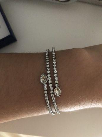 Bracelete swarovski