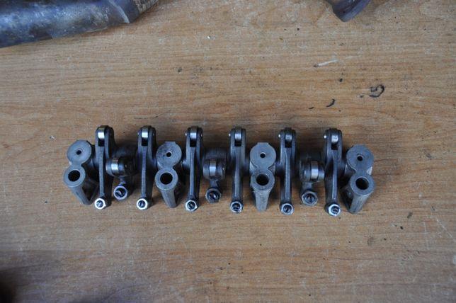 lombardini klawiatura silnika 3 cylindrowy