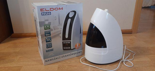 Nawilżacz powietrza ultradźwiękowy ELDOM NU6