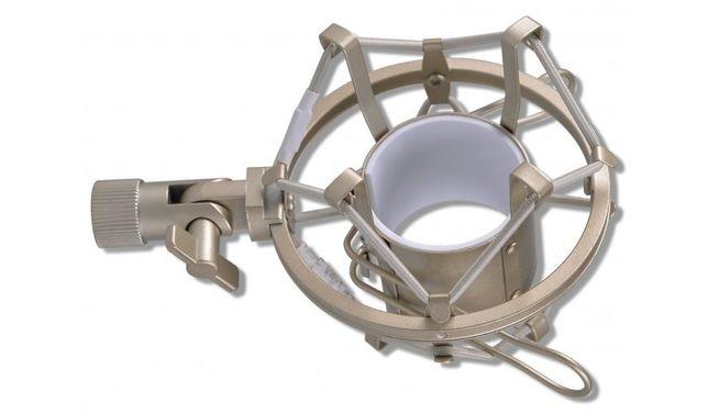 Novox TSX 1 SILVER kosz antywibracyjny