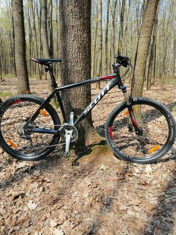 Велосипед Scott Scale 670