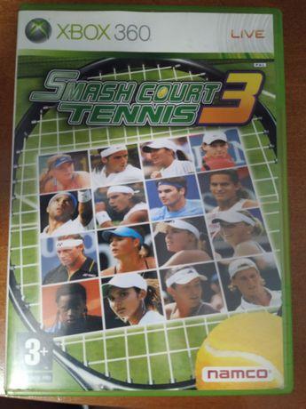 Smach Court Tennis 3 Xbox 360