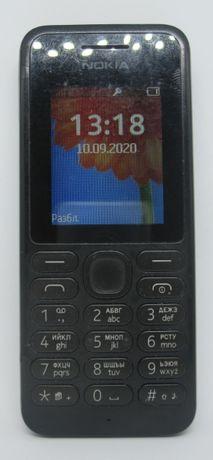 Nokia 130 Dual Sim. Полный комплект.