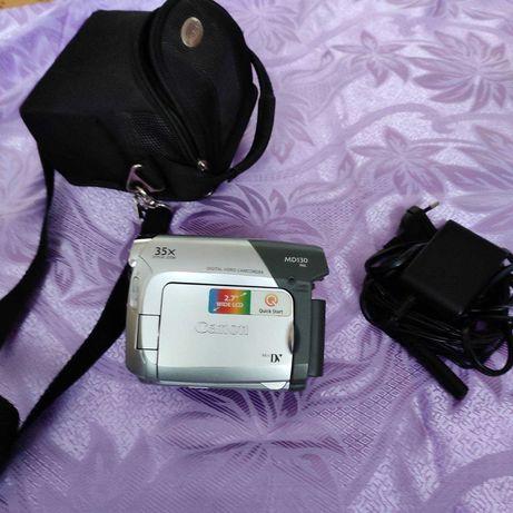 Видеокамера Canon MD130