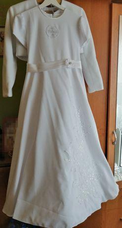 Sprzedam sukienko-albę