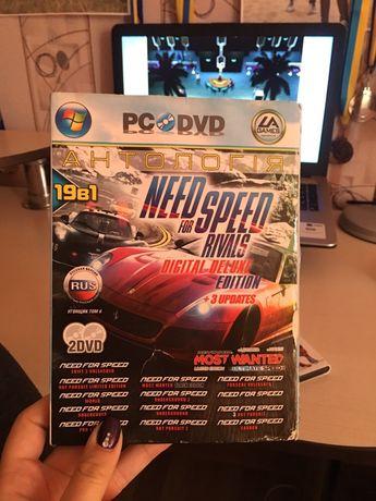 Игры для компьютера