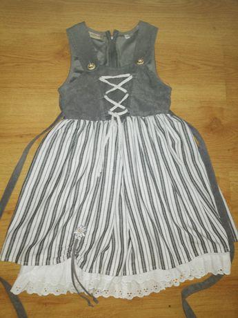 Sukieneczki dla dziewczynki  7-8 lat