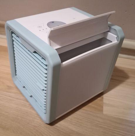 Klimator Klimatyzer Easy Air Cooler Camry Stan: dobry