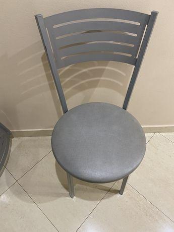Ultima descida Cadeiras cozinha