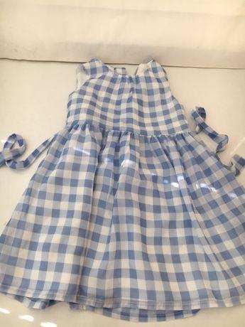 Платье CARTER'S на 12 мес