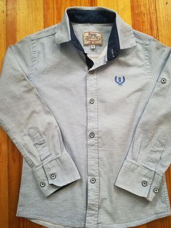 Рубашка A-yugi