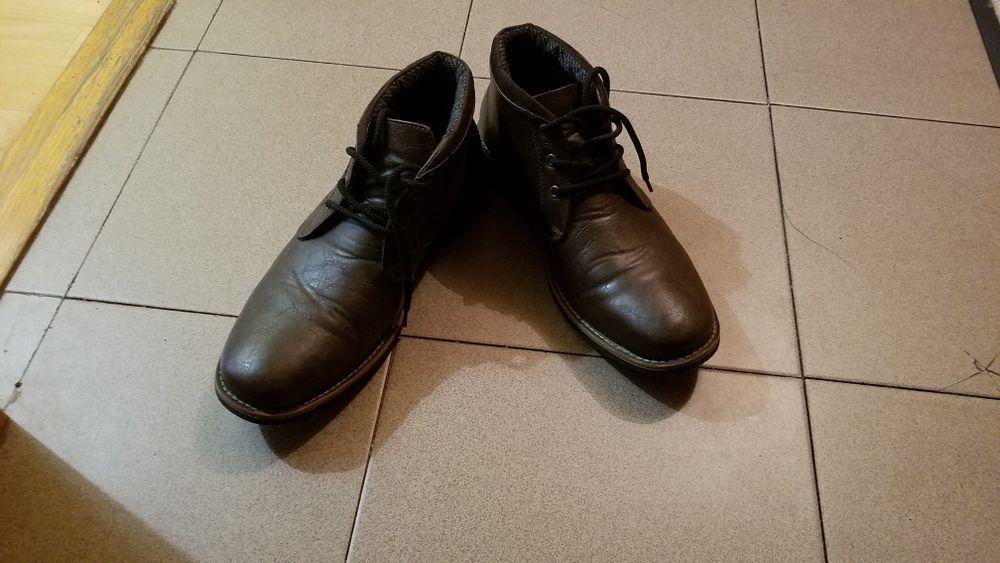 Демисезонные ботинки Мариуполь - изображение 1