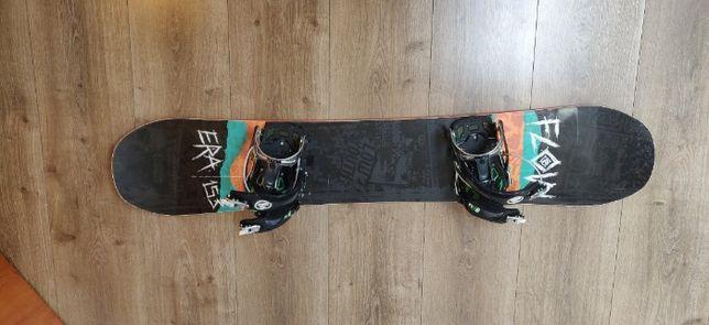 Snowboard Flow nowa era - używany