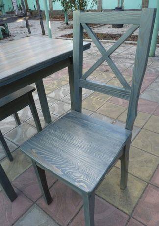 Столы и стулья изготавливаем