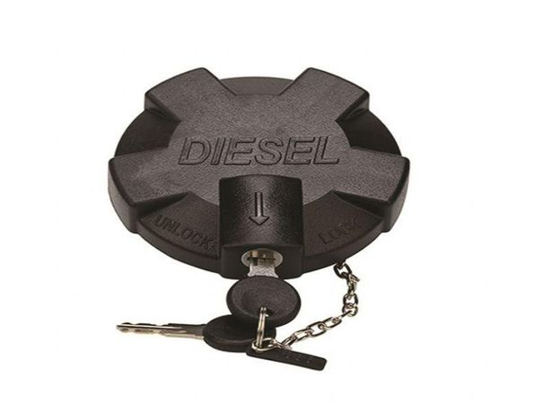 Крышка (пробка) топливного бака для тягача RENAULT DSK-18