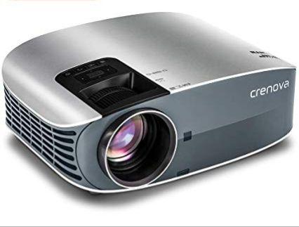 Nowy projektor