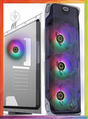 Новый игровой компьютер INTEL CORE I5 10400, RAM 32Gb 3600 Mhz,