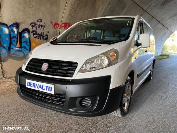 Fiat Scudo 6Lugares