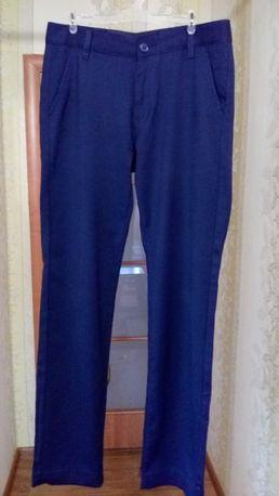 Продам брюки на мальчика 11 - 12 лет.