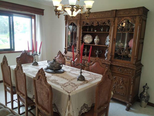 Mobília sala de jantar
